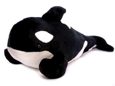 killer whale lawsuit