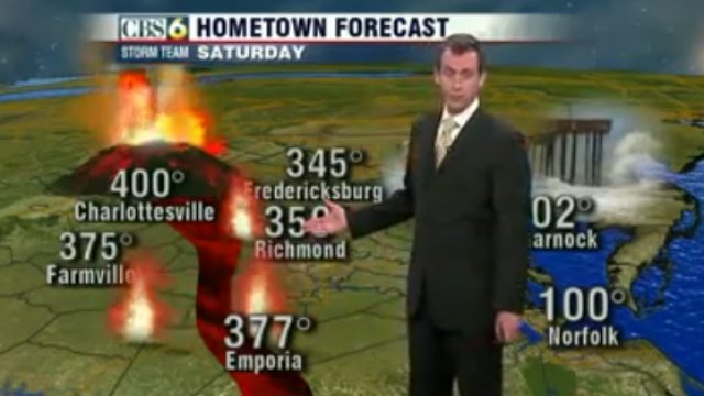 weatherman lawsuit