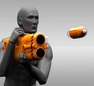 lifeguard bazooka